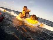 GoPro拍下夏威夷惊险坠机全记录