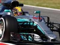 F1西班牙站第二次自由练习赛 全场录播