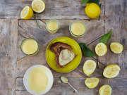 如何制作美味清新的柠檬酱