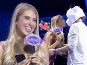 《非常完美》20170705:功夫熊猫尬舞艾米一吻定情