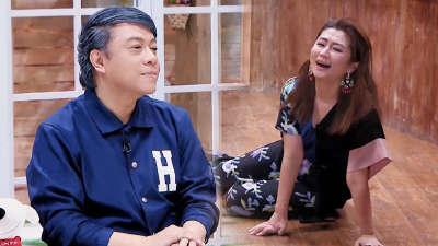 Selina大飙演绎尬演女侠