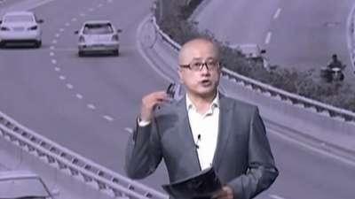 陕西高速事故