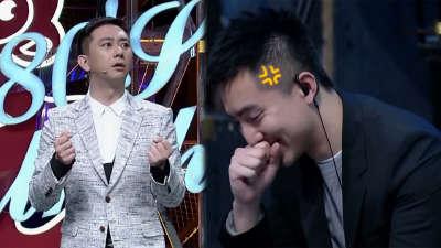 王自健现场吐槽导演开车技术