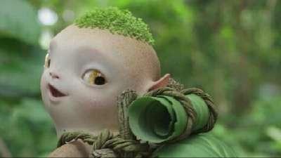 """《捉妖记2》逃之妖妖版先导预告 胡巴""""新伙伴""""笨笨能隐身会搞笑"""