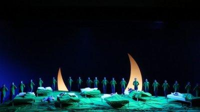 歌剧《仲夏夜之梦》中国首演(2016北京国际音乐节)