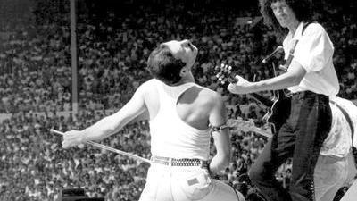 1994年美国世界杯主题曲-WE WILL ROCK YO