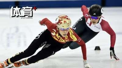 亚冬会中国236人代表团成立 范可欣张虹领衔出战