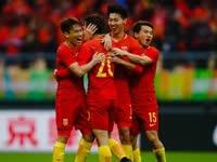 【集锦】中国杯-王靖斌破门助里皮首胜 国足点球5-4克罗地亚