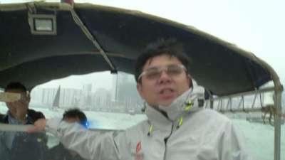 中国船队友宝携手东风队 强势挑战2016悉尼霍巴特帆船赛