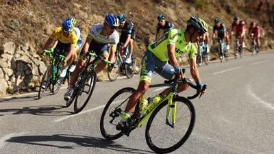 2016巴黎-尼斯自行车赛第六赛段全场录播(中文)