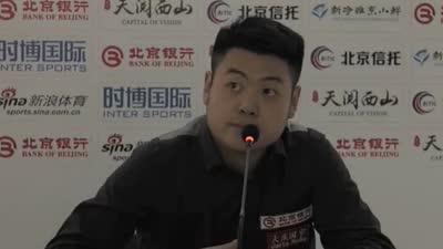 梁文博替小丁发声 世台联应提前和球员沟通