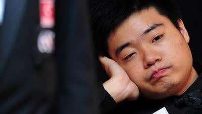 丁俊晖30岁的《笑忘书》 失望与希望伴他成长