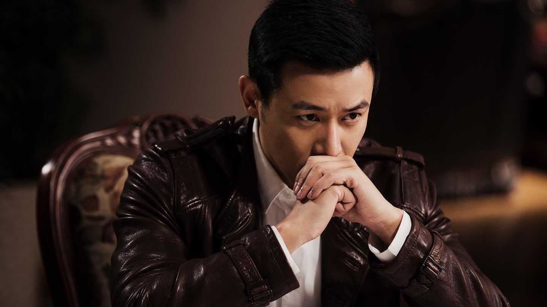 陆毅塑爱国将领邓世昌 光头蓄须造型大翻... - 中国娱乐网手机版