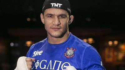 UFC211即将开打 多斯桑托斯欲终结米欧奇