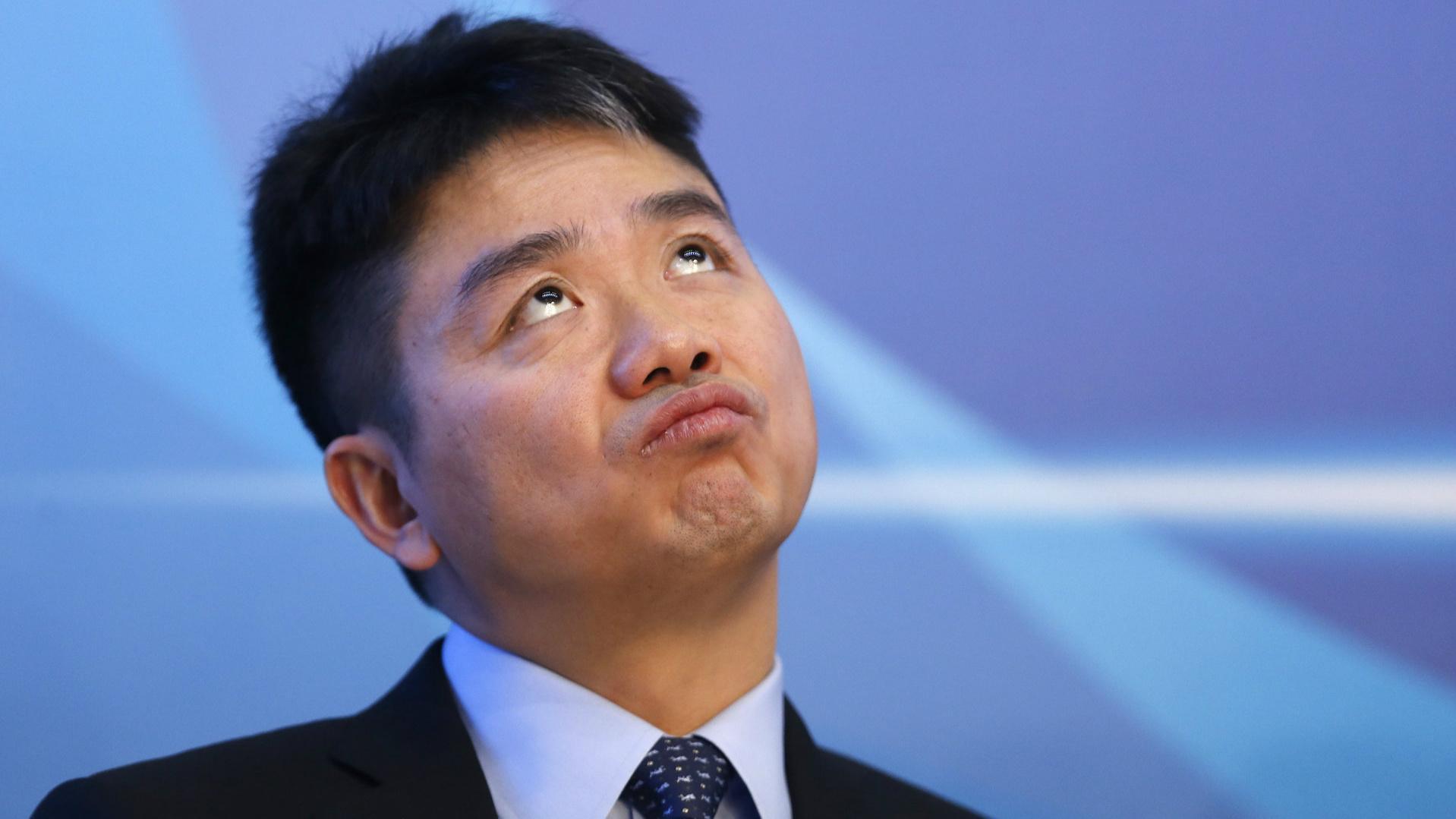 中国快递哪家好?刘强东:只有顺丰京东