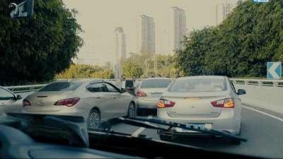上海上港去球场10公里路5起车祸的完整视频抢先看