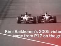 关于F1日本大奖赛 你不知道的那些背景小知识