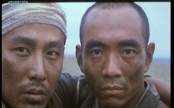 【剧情/战争】一个和八个1984 陶泽如、陈道明主演,张军钊导演,张艺谋摄影【第五代导演开山之作】豆瓣7.3