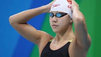 陈欣怡药检事件解读!深扒中国游泳队的黑暗史