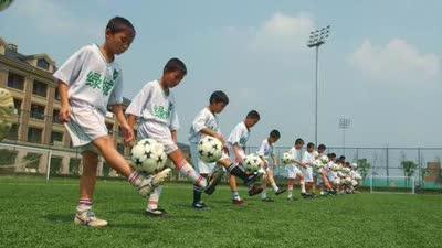 降级无碍搞青训!杭州绿城在江苏泰州建青训基地