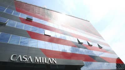 米兰3月3日召开董事会 中欧体育或再次推迟收购