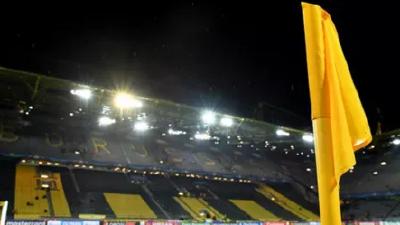 世界足坛祝福多特蒙德和巴尔特拉:为你们祈福