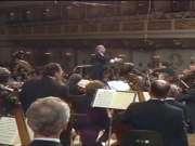 贝多芬:D大调小提琴协奏曲(小提琴:帕尔曼 指挥:巴伦博伊姆)