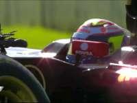 2015赛季F1澳大利亚站集锦 汉密尔顿阿诺同台