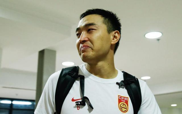 五大前国奥主力迎上位时机,可助里皮让国足成亚洲杯主角