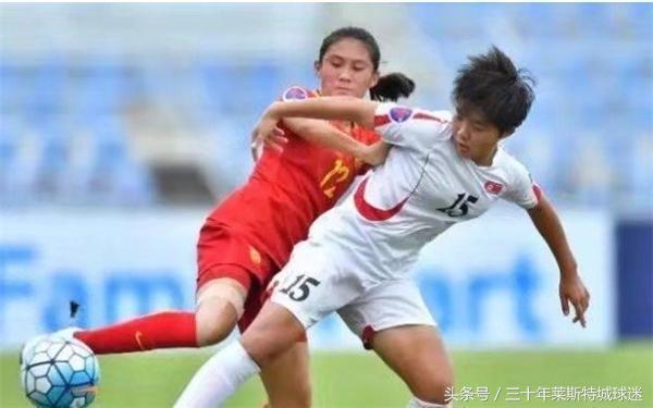 中国0-1日本!女足小姑娘无缘世界杯,这场生死战竟没直播信号