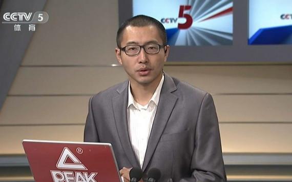 NBA解说名嘴的经典语录,杨毅:麦迪打球像阿拉