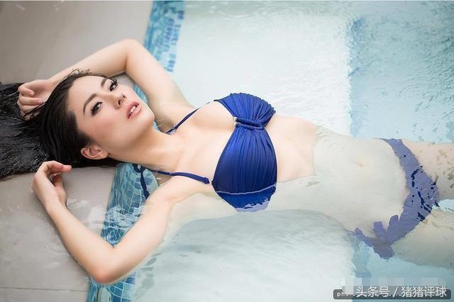 韩国美女成菲律宾网红,她不但性感还是一位泰拳高手!