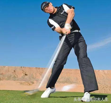 高尔夫技巧|影响击球质量的几大要素,你知道哪些?
