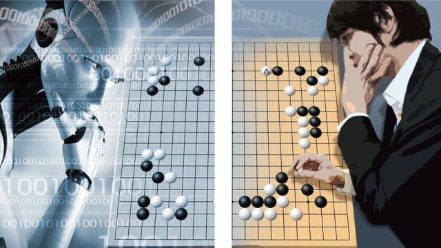 论人机大战的反思丨人工智能你需要知道的事
