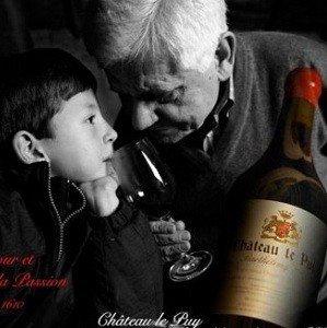 乐视美酒波尔多行—寻找400年传承的神之水滴