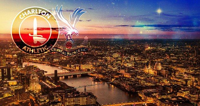 《英伦足球地理》 第7期-南伦敦:失落之地的星光