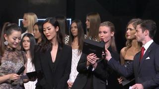 2013第30届ELITE世界精英模特大赛总决赛三强