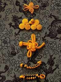 中(zhong)式盤扣