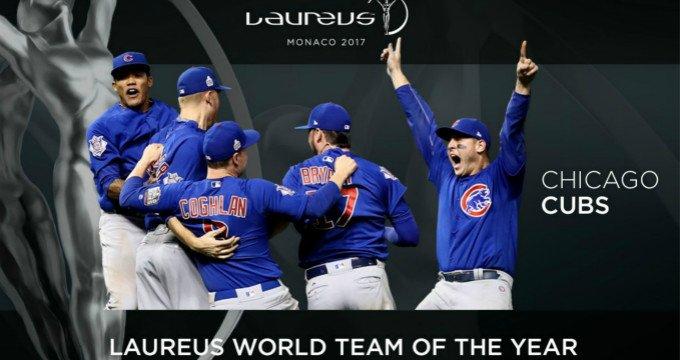 小熊时隔百年再夺冠军-成北美首支劳伦斯最佳团队