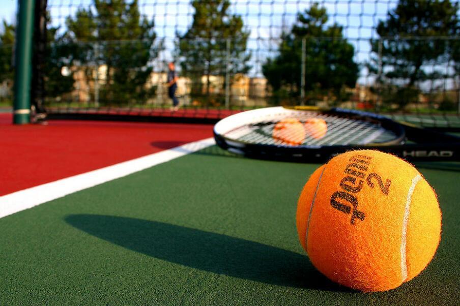 第五集:网球场宣言
