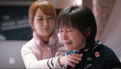 欢乐颂2 54 曲筱绡家要离婚