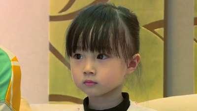 《二胎时代》第11期预告 萌娃诠释手足同情