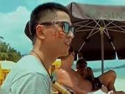 《你是我的旅伴》20160428:泰国苏梅岛之旅(下) 苏梅猴园摘椰子