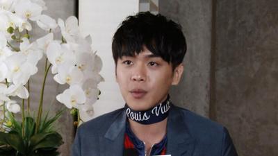 独家专访张若昀 为了爱情主动出击
