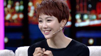 姜妍被曝初恋时拒牵手 催泪讲述与宋丹丹的母女情缘
