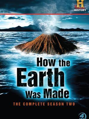 《地球起源》 第二季