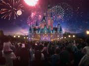 上海迪士尼宣传片