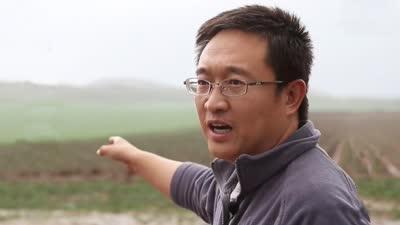 实验室的特级培育 土豆博士刘杰