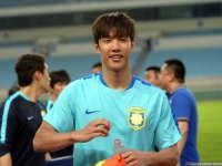【片段】韩国后卫扎堆中超 徐阳称有助国足十二强赛