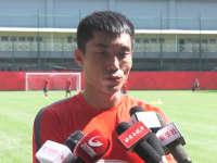 郑智:任何位置我都能踢 对韩国打法太过熟悉
